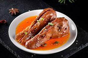 原味现捞鸭头-现捞菜品介绍
