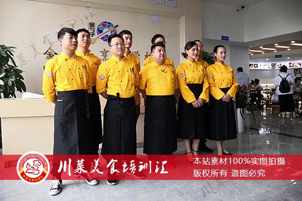 教学师傅团队