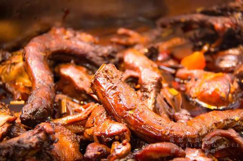 现捞卤菜和传统卤菜到底有什么区别?