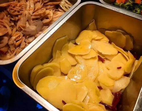 现捞卤料包的配方,现捞卤菜配方比例是什么样的?